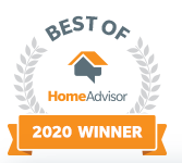 Home Advisor Best of 2020