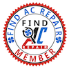 Find AC Repair Member